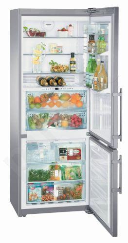 Įmontuojamas šaldytuvas LIEBHERR CBNPes 5167