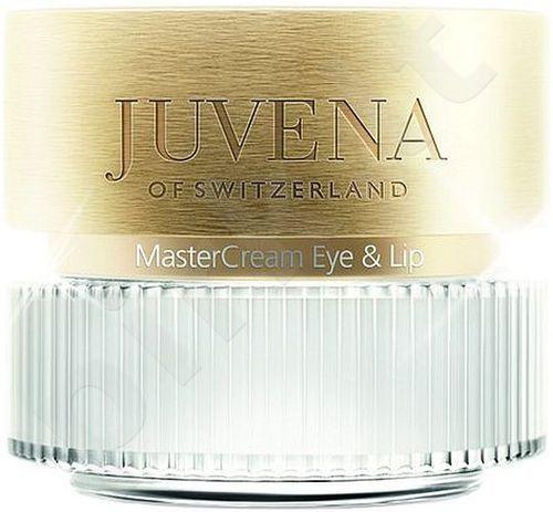 Juvena MasterCream Eye & Lip, 20ml, kosmetika moterims