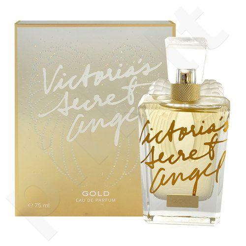 Victoria Secret Angelis Gold, EDP moterims, 75ml
