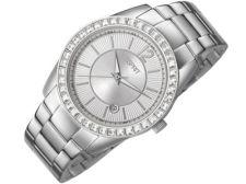 Esprit ES106142003 Double Icon Silver moteriškas laikrodis