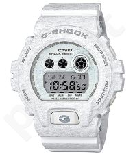 Laikrodis CASIO G-SHOCK GD-X6900HT-1ER WHITE