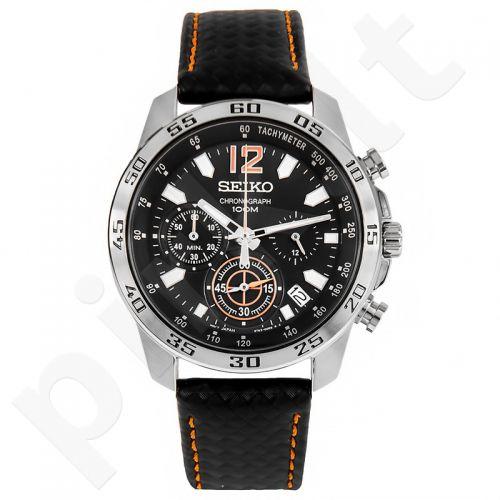 Vyriškas laikrodis Seiko SSB135P1