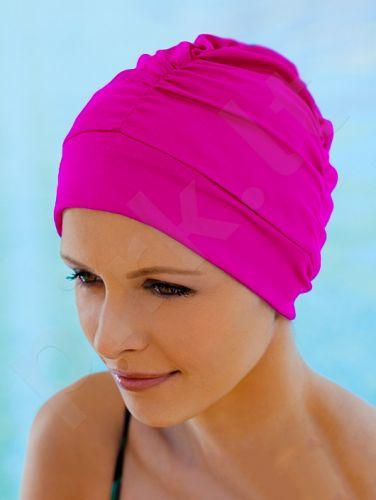 Kepuraitė plaukimui Fabric Swim PE 3402 43 pink