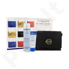 Collistar Benessere Dei Sogni kūno priežiūros rinkinys moterims, (kūno purškiklis 100 ml + dušo želė 50 ml + kosmetikos krepšys)
