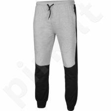 Sportinės kelnės Outhorn Free Move Duo M HOL17-SPMD604 pilka-juodas