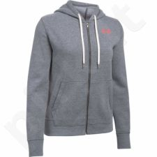 Bliuzonas  Under Armour Favorite Fleece Full Zip W 1298415-090