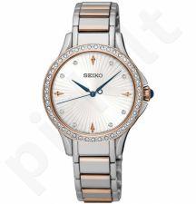 Moteriškas laikrodis Seiko SRZ486P1