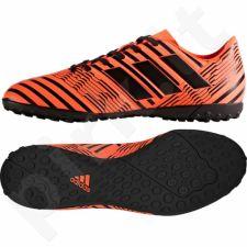 Futbolo bateliai Adidas  Nemeziz 17.4 TF M S76979