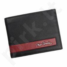 Vyriška piniginė PIERRE CARDIN su RFID VPN1641