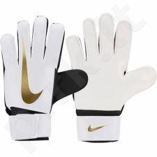 Pirštinės vartininkams  Nike GK Match FA18 GS3370-101