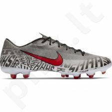 Futbolo bateliai  Nike Mercurial Vapor 12 Academy Neymar FG/MG M AO3131-170