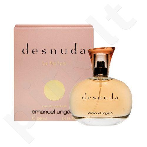 Emanuel Ungaro Desnuda, kvapusis vanduo (EDP) moterims, 100 ml