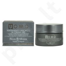 Frais Monde Men Brutia kremas-gelis For Shaving Irritations, kosmetika vyrams, 50ml