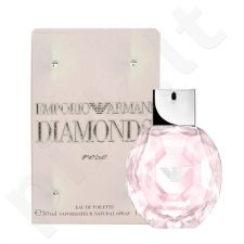 Giorgio Armani Emporio Diamonds Rose, EDT moterims, 50ml