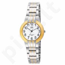 Moteriškas laikrodis Q&Q Q699J404Y