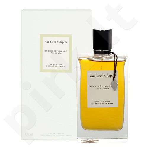 Van Cleef & Arpels Collection Extraordinaire Orchidee Vanille, EDP moterims, 45ml
