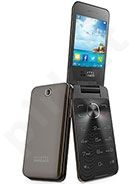 Alcatel 2012G Dark Chocolate