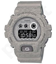 Laikrodis CASIO G-SHOCK GD-X6900HT-1ER GREY