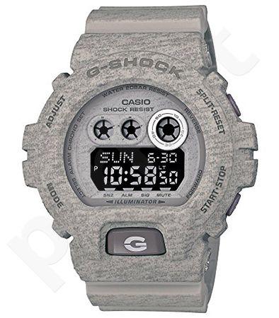 Laikrodis CASIO G-SHOCK GD-X6900HT-1ER GREY