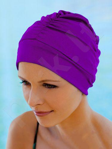 Kepuraitė plaukimui Fabric Swim PE 3402 56 lilac