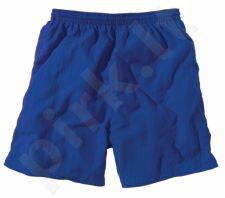 Maudymosi šortai vyrams 4033 6 S blue NOS
