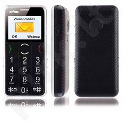 Myphone 1065 juodas