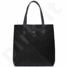 Rankinė moteriška shopper bag FELICE Verona juoda