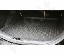 Guminis bagažinės kilimėlis FORD Mondeo sedan 2000-2007 black /N14031