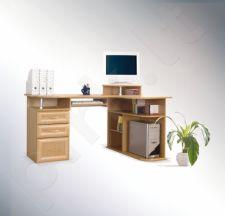 Kompiuterio stalas Gufi L