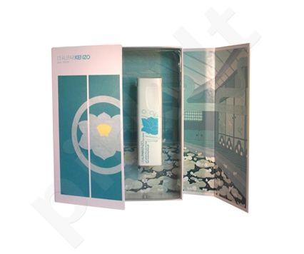 KENZO L´Eau Kenzo Pour Femme, rinkinys tualetinis vanduo moterims, (EDT 100ml + 75ml kūno želė)