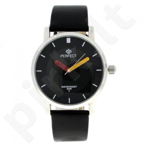Universalus laikrodis PERFECT PRF-K06-037