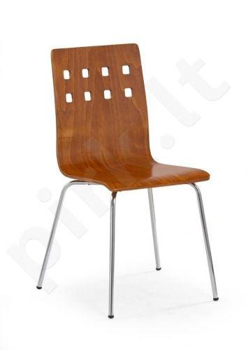 Kėdė K82, send. vyšnios sp.