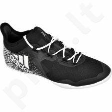 Futbolo bateliai Adidas  X 16.2 Court IN M BB4158