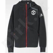 Bliuzonas futbolininkui  Adidas Manchester United FC Anthem Z.N.E. Hoddie M AP1795