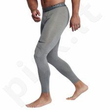 Termoaktyvios kelnės Nike Pro Tight M 838067-091