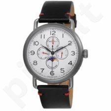 Vyriškas laikrodis BISSET Titanium Moon BSCF18DASX05AX