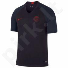 Marškinėliai futbolui Nike PSG Top SS M AO5147-081