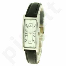 Moteriškas laikrodis PERFECT PRF-K01-030