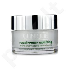 Clinique Repairwear Uplifting kremas Dry Combination Skin, 50ml, kosmetika moterims