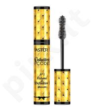 Astor Seduction Codes Volume & Definition blakstienų tušas, kosmetika moterims, 10,5ml, (Black)