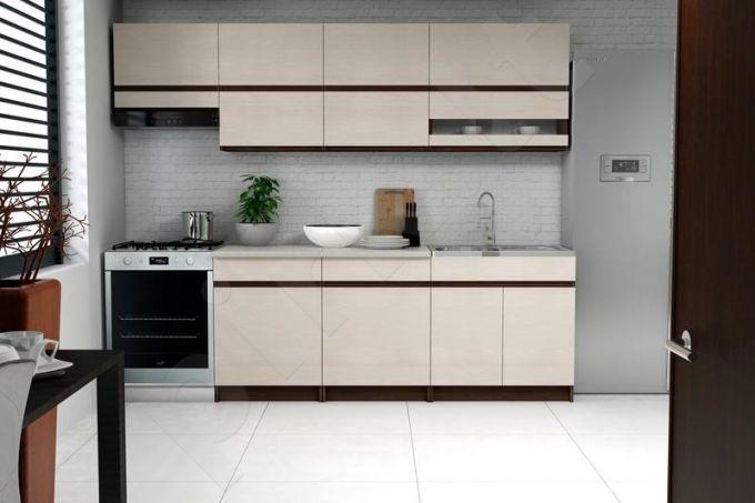 Virtuvės komplektas ELIZA