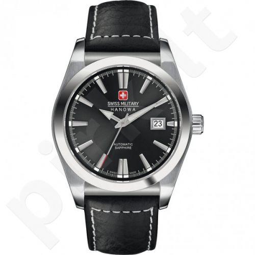 Vyriškas laikrodis Swiss Military Hanowa 5.4194.04.007