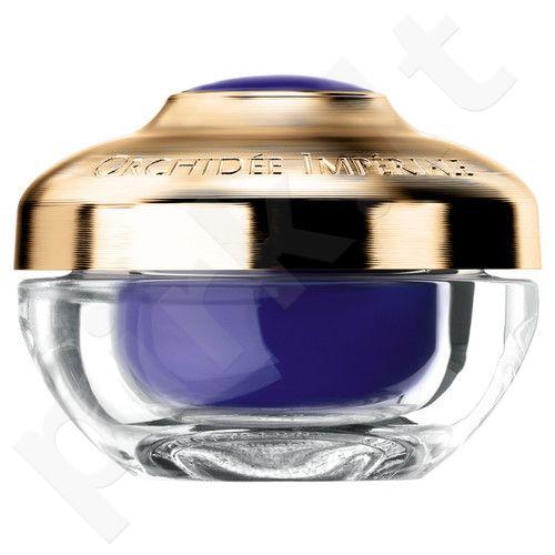 Guerlain Orchidée Impériale Eye lūpų kremas, kosmetika moterims, 15ml