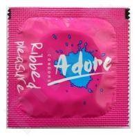 Prezervatyvai Adore