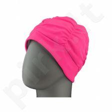 Kepuraitė plaukimui Fabric Swim PE 3403 43 pink