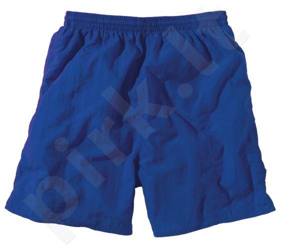 Maudymosi šortai vyrams 4033 6 2XL blue NOS