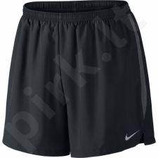Bėgimo šortai Nike Dry Challenger Running Short M 644236-010