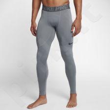 Termoaktyvios kelnės Nike Pro Warm Tight M 838038-065
