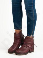 Auliniai batai QUEENTINA