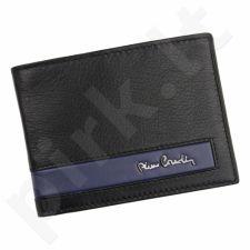 Vyriška piniginė PIERRE CARDIN su RFID VPN1644